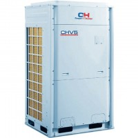 Наружные блоки CHV5