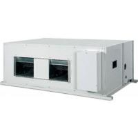 Внутренние блоки обработки приточного свежего воздуха CHV5