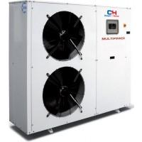 Тепловые насосы Multipower обогрев, охлаждение, ГВС