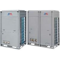 Промышленные тепловые насосы для системы отопления и ГВС
